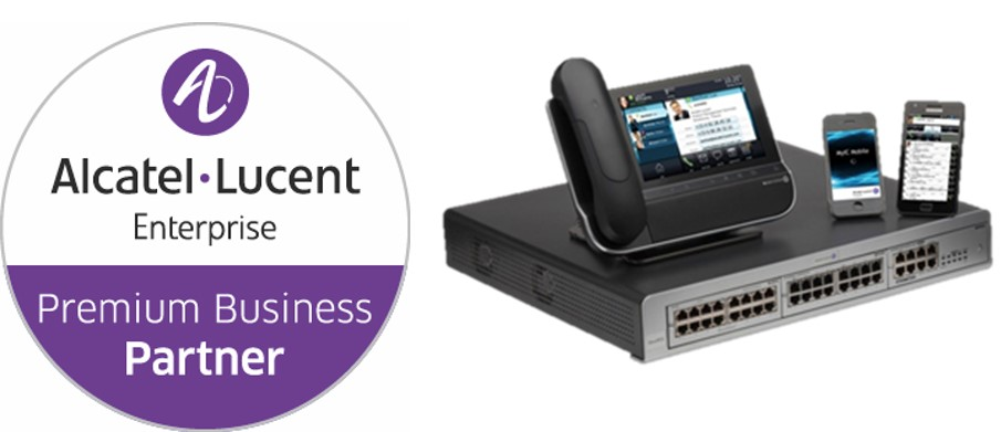 Alcatel-Lucent PREMIUM BUSINESS PARTNER Call-Data-Systems GmbH