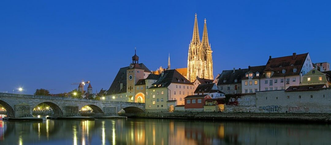 Call Data Systems GmbH - Alcatel Lucent Partner in Regensburg